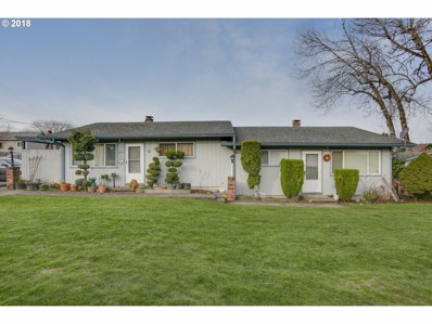 525 Lincoln St, Fairview, OR 97024 - MLS#: 18409822
