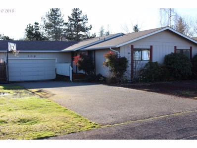 309 Meadow Ln, Creswell, OR 97426 - MLS#: 18409840