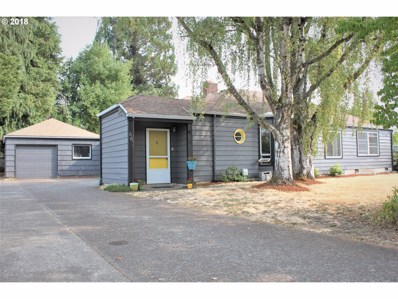 667 Dearborn Ave, Keizer, OR 97303 - MLS#: 18409900