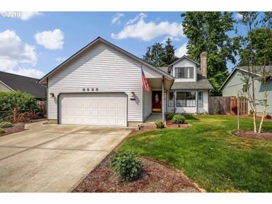 8325 SW Morgan Dr, Beaverton, OR 97008 - MLS#: 18410391