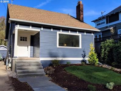 2511 SE Sherman St, Portland, OR 97214 - MLS#: 18410421