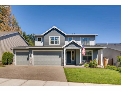 10736 SW 80TH Ave, Tigard, OR 97223 - MLS#: 18410442