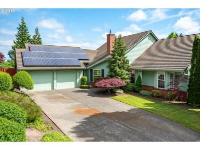 8707 SW Firview Pl, Beaverton, OR 97007 - MLS#: 18411004