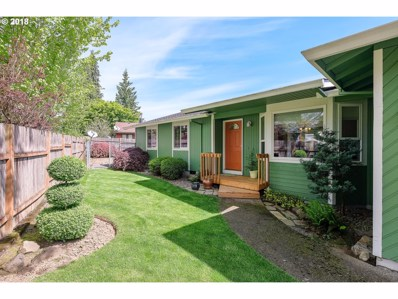 6810 SE 135TH Ave, Portland, OR 97236 - MLS#: 18411110