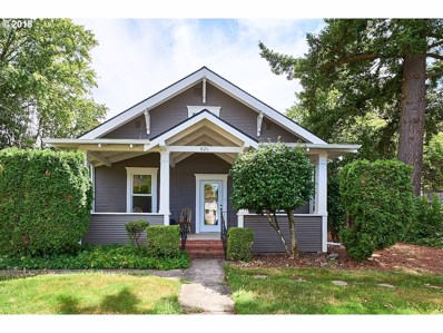 826 SE Storey St, McMinnville, OR 97128 - MLS#: 18411249
