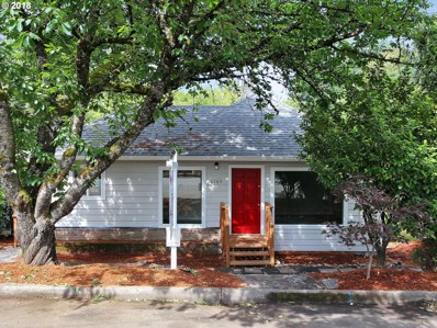 6105 SW 32ND Ave, Portland, OR 97239 - MLS#: 18411341