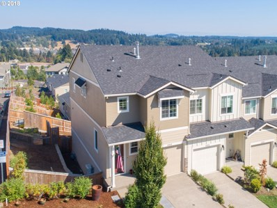 12822 SE 155TH Ave, Happy Valley, OR 97086 - MLS#: 18411345