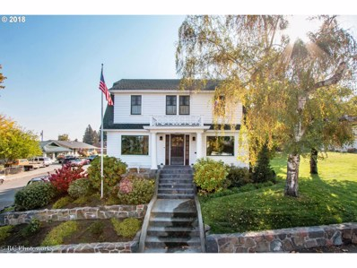 1400 Union, The Dalles, OR 97058 - MLS#: 18411423