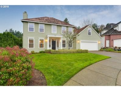 1851 NW 127TH Pl, Portland, OR 97229 - MLS#: 18411736