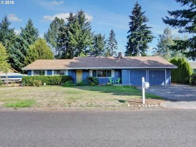 5110 Utah St, Vancouver, WA 98661 - MLS#: 18411792