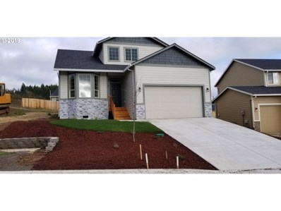 35601 Valley View Dr, St. Helens, OR 97051 - MLS#: 18411906