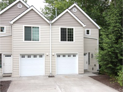 25 SW Slavin Rd UNIT 5, Portland, OR 97239 - MLS#: 18412191