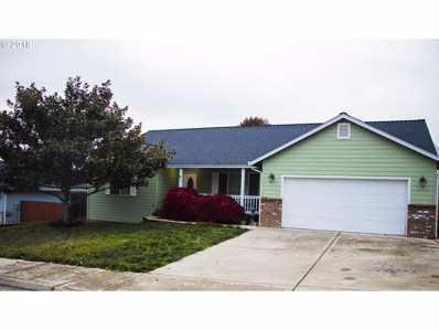 384 NW Pintail Ave, Winston, OR 97496 - MLS#: 18412344