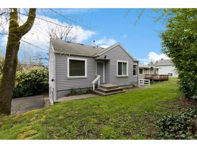 9540 SW Terwilliger Blvd, Portland, OR 97219 - MLS#: 18412432