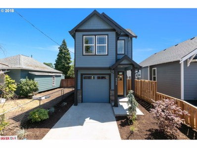6438 SE 87TH Ave, Portland, OR 97266 - MLS#: 18412453