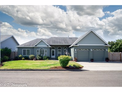 14810 NW 21ST Ave, Vancouver, WA 98685 - MLS#: 18412865