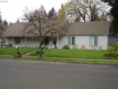 1525 SE 145TH Ave, Portland, OR 97233 - MLS#: 18413138
