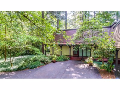11536 SW 33RD Ave, Portland, OR 97219 - MLS#: 18413184