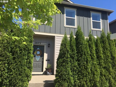 2973 25TH Ave, Forest Grove, OR 97116 - MLS#: 18413292