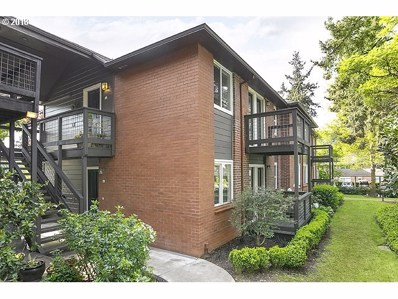 520 S State St UNIT 5B, Lake Oswego, OR 97034 - MLS#: 18413696