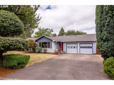 1476 Oak Dr, Eugene, OR 97404 - MLS#: 18413966