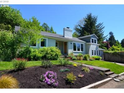 1760 E 23RD Ave, Eugene, OR 97403 - MLS#: 18414130