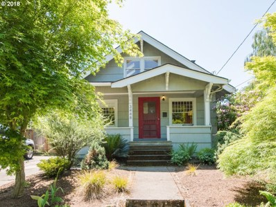 3448 SE Caruthers St, Portland, OR 97214 - MLS#: 18414159