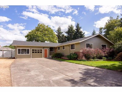4446 Cascade Ct, Eugene, OR 97402 - MLS#: 18414183