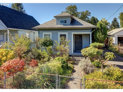 4857 SE 66TH Ave, Portland, OR 97206 - MLS#: 18414308