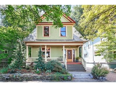 1724 SE Ash St, Portland, OR 97214 - MLS#: 18414354