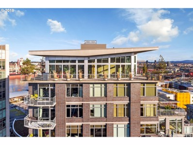 1255 NW 9TH Ave UNIT 1403, Portland, OR 97209 - MLS#: 18414718