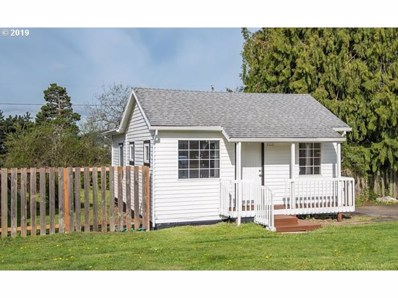 2221 SE 105TH Ave, Portland, OR 97216 - MLS#: 18414855