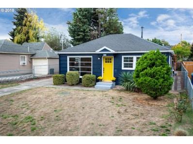 9315 N Portsmouth Ave, Portland, OR 97203 - MLS#: 18415205