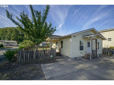 408 S 42ND Pl, Springfield, OR 97478 - MLS#: 18415302