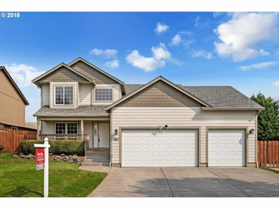 310 NW 106TH St, Vancouver, WA 98685 - MLS#: 18415317