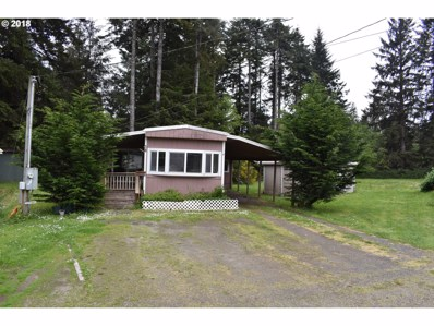 5170 Grand Ave UNIT 38, Florence, OR 97439 - MLS#: 18415368