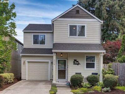 2726 23RD Pl, Forest Grove, OR 97116 - MLS#: 18415573