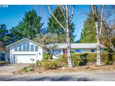 6241 SW Luradel St, Portland, OR 97219 - MLS#: 18415643