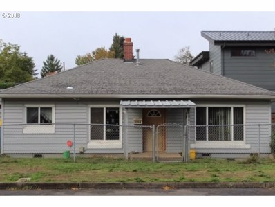 7506 N Columbia Blvd, Portland, OR 97203 - MLS#: 18415779