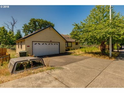 6402 SE Frances St, Hillsboro, OR 97123 - MLS#: 18416071