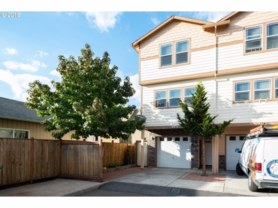 3343 SE 143RD Ave, Portland, OR 97236 - MLS#: 18416085