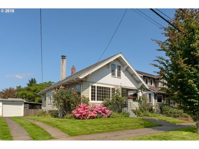 2141 SE 53RD Ave, Portland, OR 97215 - MLS#: 18416090