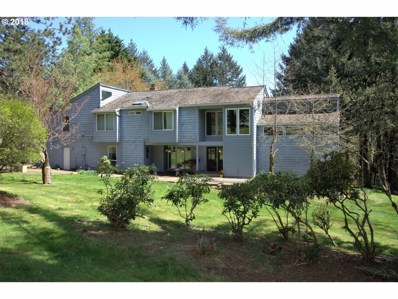 34990 SW Cloudrest Ln, Hillsboro, OR 97123 - MLS#: 18416211