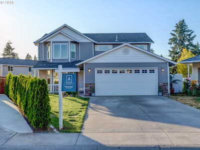 9000 NE 87TH Way, Vancouver, WA 98660 - MLS#: 18416276