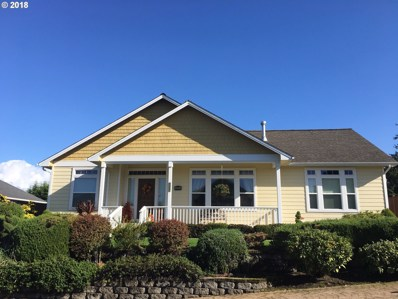2041 Garfield St, North Bend, OR 97459 - MLS#: 18416505