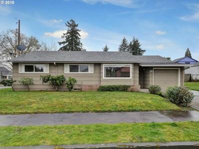 2034 SE Lexington St, Portland, OR 97202 - MLS#: 18416544