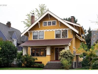 2129 SE Ladd Ave, Portland, OR 97214 - MLS#: 18416581