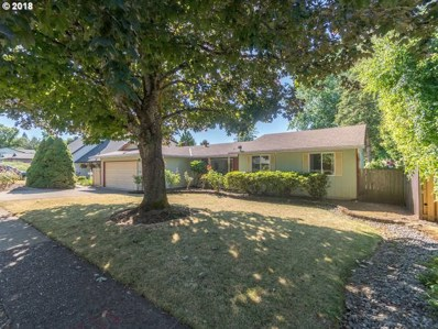 923 SE 40TH St, Troutdale, OR 97060 - MLS#: 18416699
