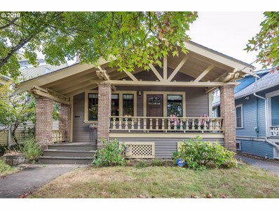 1837 SE 48TH Ave, Portland, OR 97215 - MLS#: 18416765
