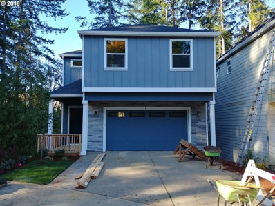 8253 SW Oldham Dr, Beaverton, OR 97003 - MLS#: 18416790